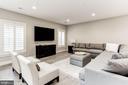 Recreation Room - 4205 GLENROSE ST, KENSINGTON