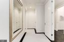 Master Foyer - 4205 GLENROSE ST, KENSINGTON