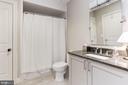 Bathroom Five - 4205 GLENROSE ST, KENSINGTON