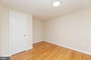 Bedroom - 314 V ST NE #B3, WASHINGTON