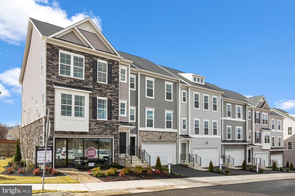 MLS VALO403022 in SOUTH FORK BROAD RUN