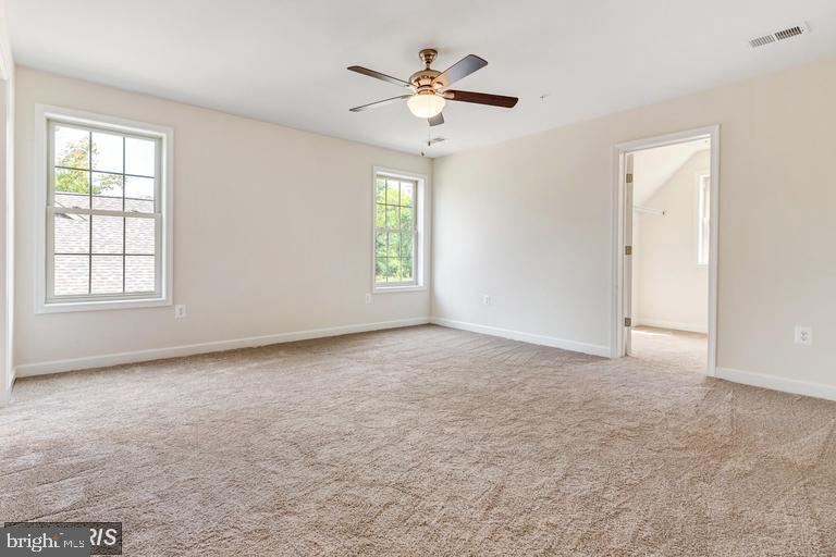 Master Bedroom - 6722 HEMLOCK POINT RD, NEW MARKET
