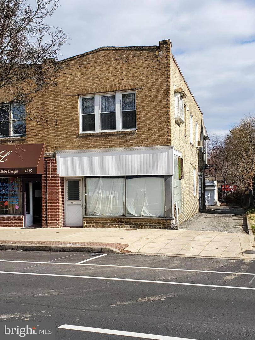 Property для того Аренда на Havertown, Пенсильвания 19083 Соединенные Штаты