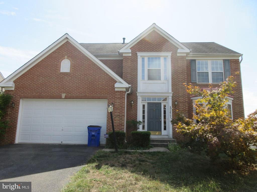 12427 BEACHLEY Drive  Hagerstown, Maryland 21740 Estados Unidos