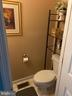 main living powder room - 107 BARROWS CT, FREDERICKSBURG