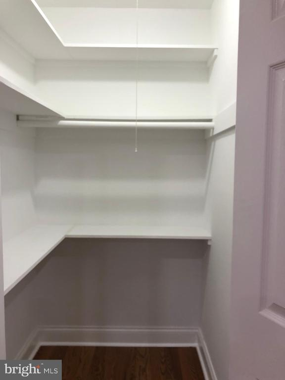 storage / pantry - 7010 ORIOLE AVE, SPRINGFIELD