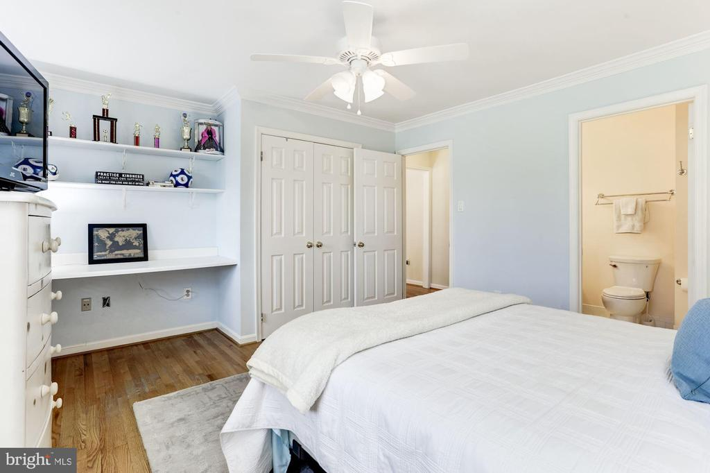 Bedroom 4 - 13701 ESWORTHY RD, GERMANTOWN