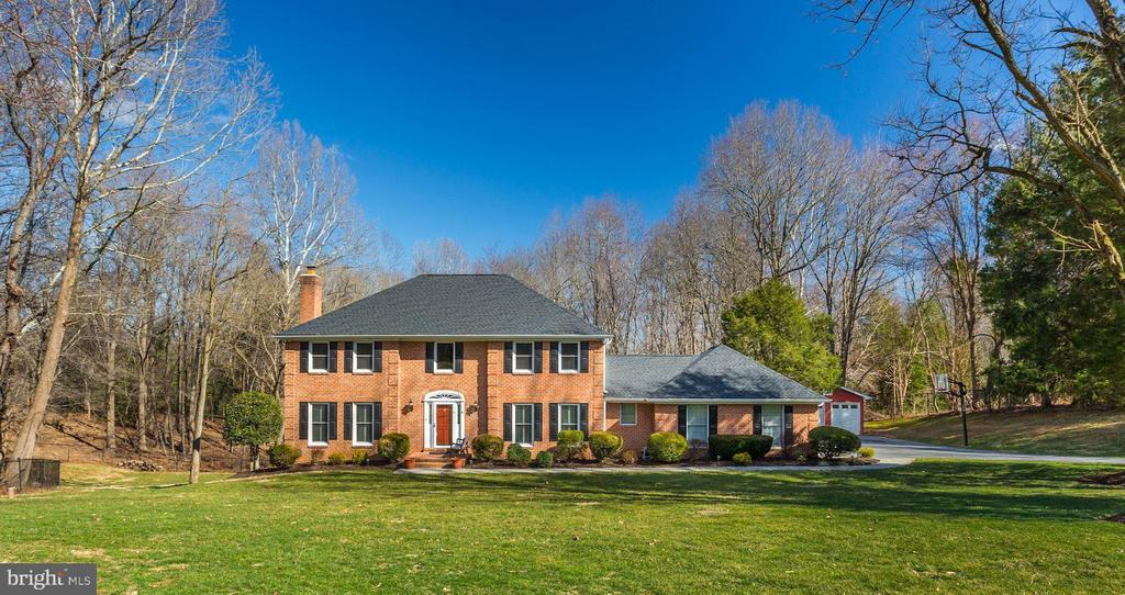 Welcome home! - 13701 ESWORTHY RD, GERMANTOWN