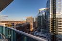 view - 1881 N NASH ST #1503, ARLINGTON