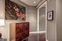 Foyer entrance - 1881 N NASH ST #1503, ARLINGTON