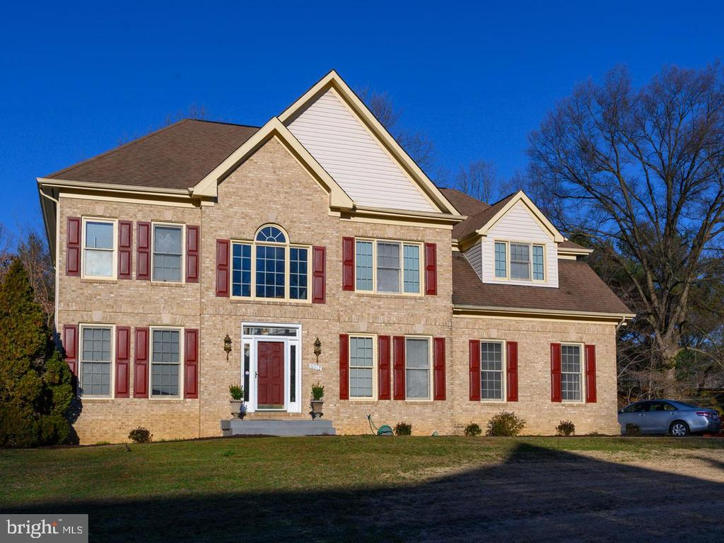 Front View - 6912 WINTER LN, ANNANDALE