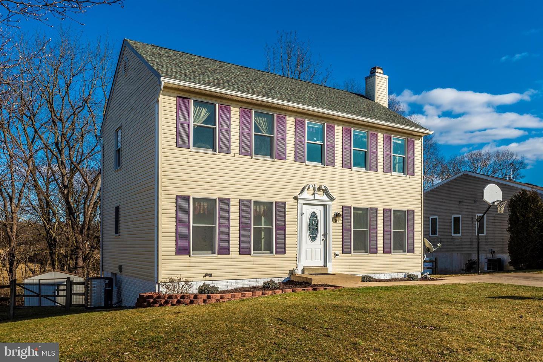 Single Family Homes için Satış at Emmitsburg, Maryland 21727 Amerika Birleşik Devletleri