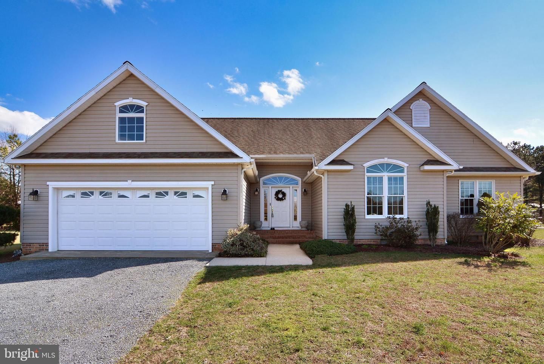 Single Family Homes για την Πώληση στο East New Market, Μεριλαντ 21631 Ηνωμένες Πολιτείες