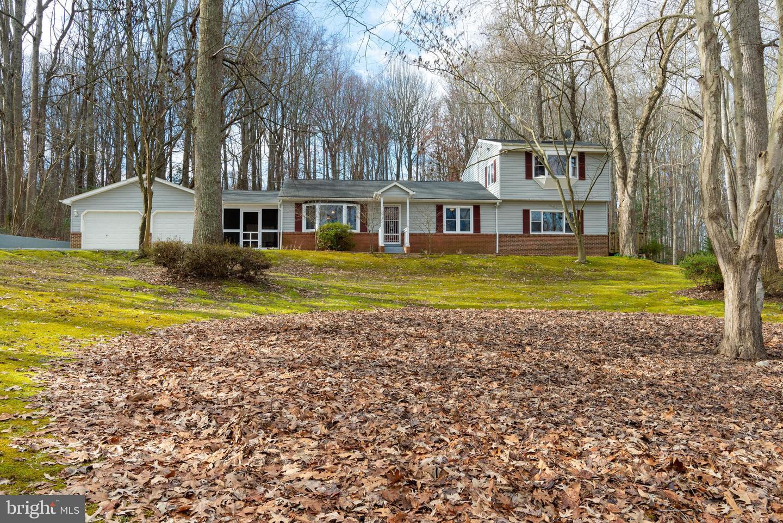 Single Family Homes voor Verkoop op Charlotte Hall, Maryland 20622 Verenigde Staten