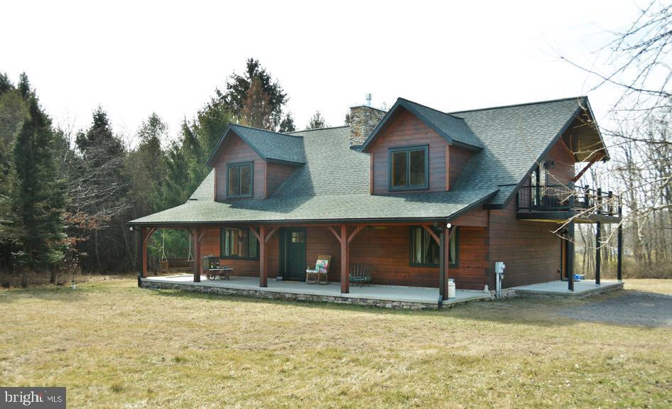 Single Family Homes per Vendita alle ore Grantville, Pensilvania 17028 Stati Uniti