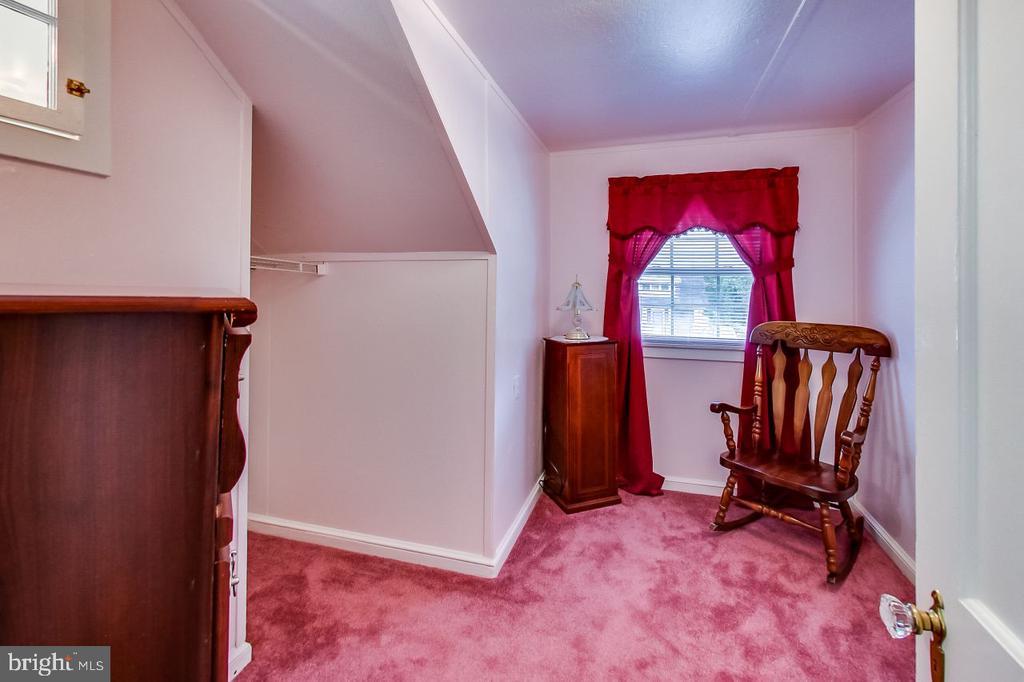 Bedroom #2 - 3404 WEBSTER ST, BRENTWOOD