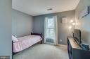 Bedroom #1 - 2573 SYLVAN MOOR LN, WOODBRIDGE