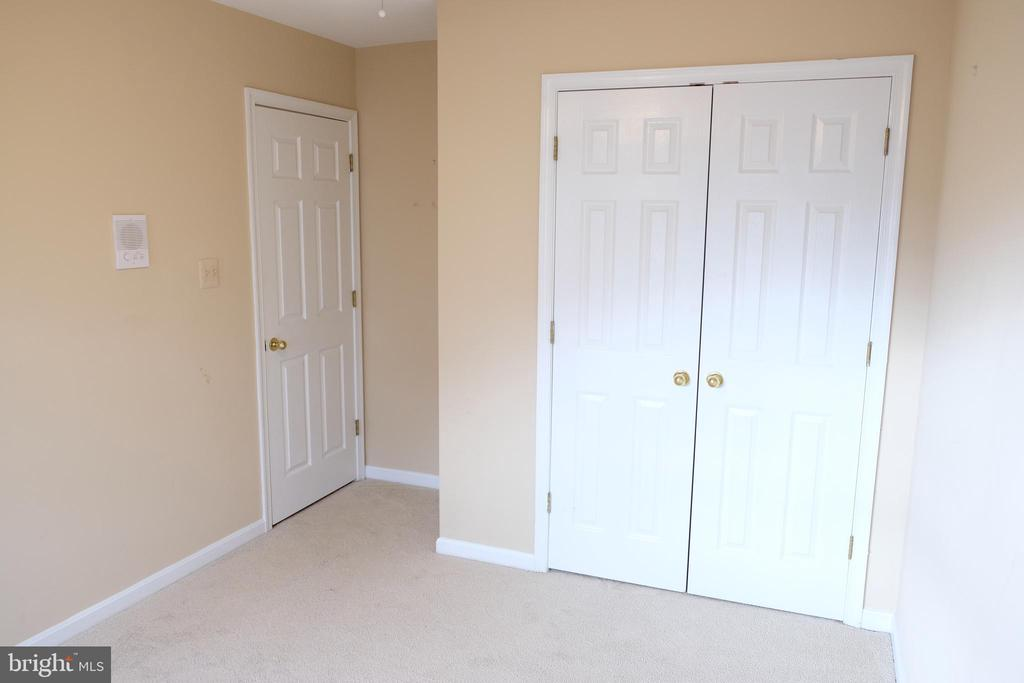 Second bedroom - 47400 GALLION FOREST CT, STERLING