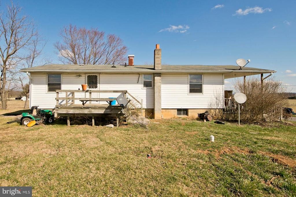 - 755 NATIONS SPRING RD, WHITE POST