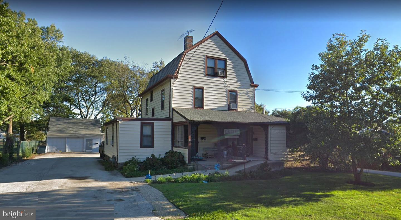 Single Family Homes για την Πώληση στο Havertown, Πενσιλβανια 19083 Ηνωμένες Πολιτείες