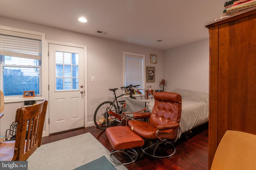 Unit 1: Bedroom 2 - 725 HOBART PL NW, WASHINGTON