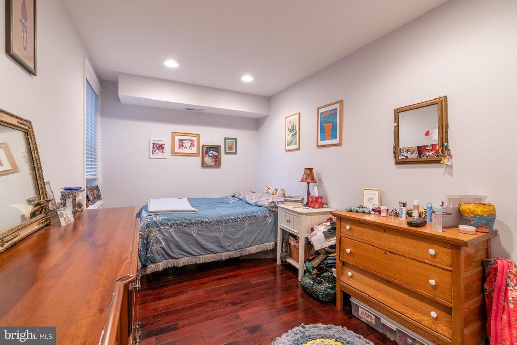 Unit 1: Bedroom 1 - 725 HOBART PL NW, WASHINGTON