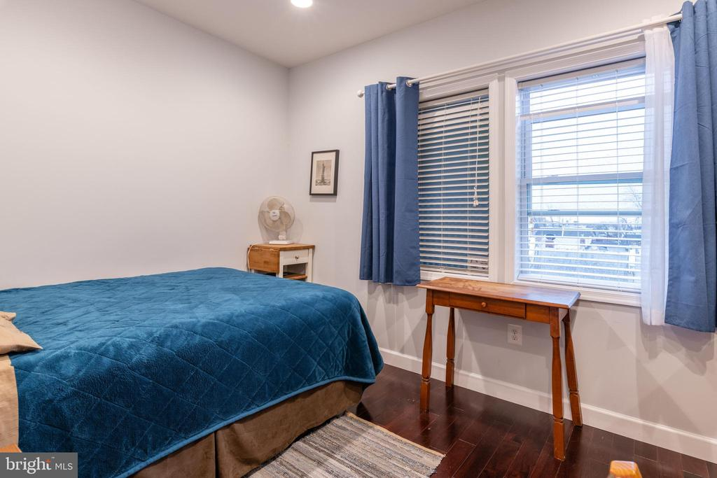 Unit 3: Bedroom 1 - 725 HOBART PL NW, WASHINGTON