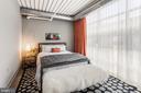 Second Bedroom - 2125 14TH ST NW #301W, WASHINGTON