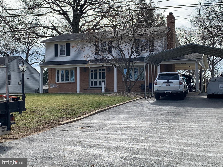 Single Family Homes por un Venta en 4707 ODELL Road Beltsville, Maryland 20705 Estados Unidos