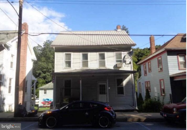 Single Family Homes for Sale at Windsor, Pennsylvania 17366 United States