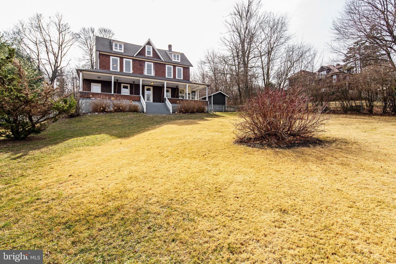 Single Family Homes per Vendita alle ore Cascade, Maryland 21719 Stati Uniti
