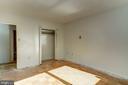 Bedroom #2 - 4141 HENDERSON RD #324, ARLINGTON