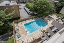 Hyde Park pool - 4141 HENDERSON RD #324, ARLINGTON
