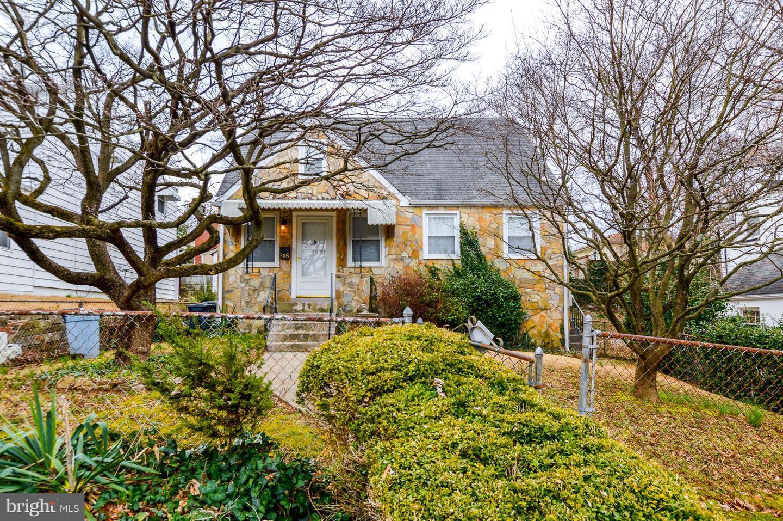 Single Family Homes voor Verkoop op Bladensburg, Maryland 20710 Verenigde Staten