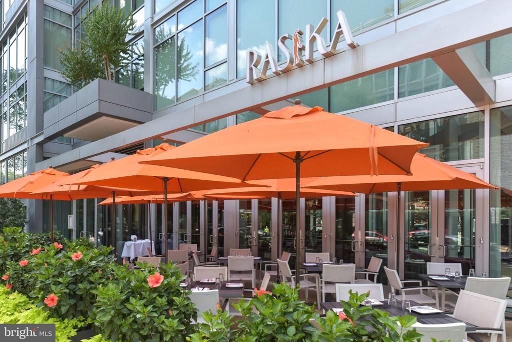 RASIKA - 1111 23RD ST NW #PH1G, WASHINGTON
