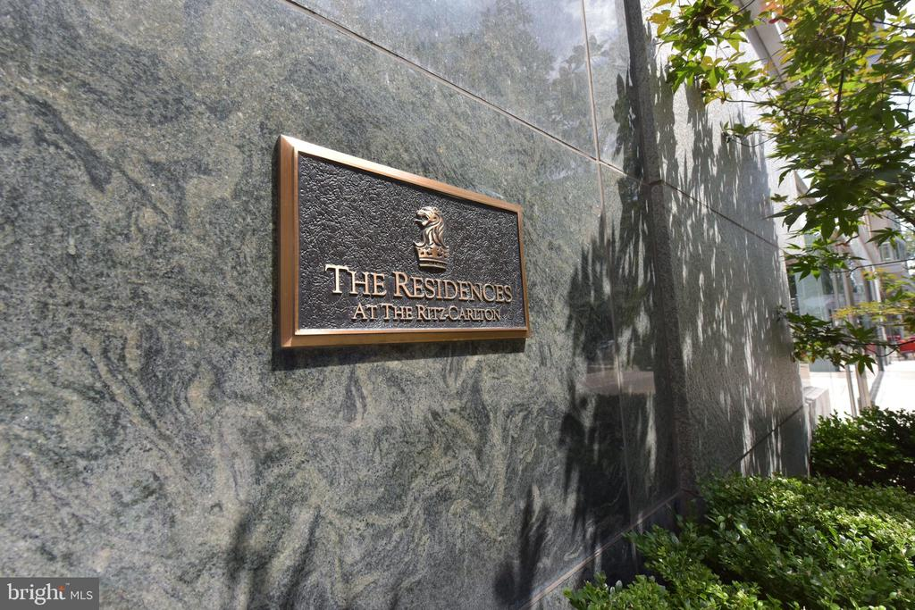 THE RITZ-CARLTON - 1111 23RD ST NW #PH1G, WASHINGTON