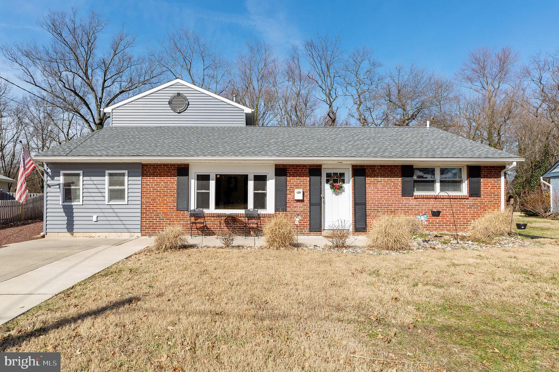 Single Family Homes per Vendita alle ore Haddon Township, New Jersey 08033 Stati Uniti