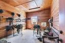 Heated & AC Tack Room - 15730 OLD WATERFORD RD, PAEONIAN SPRINGS
