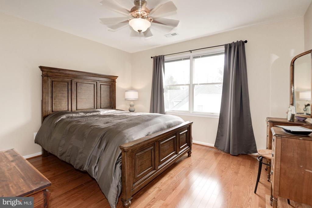 Bedroom #3 - 1340 DASHER LN, RESTON