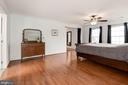 Master Suite - 1340 DASHER LN, RESTON