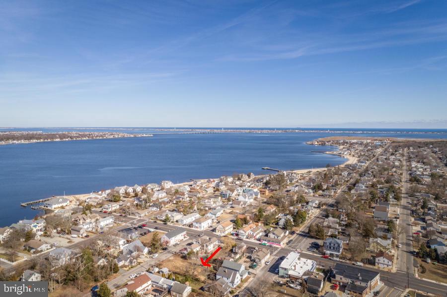 Terrain pour l Vente à Ocean Gate, New Jersey 08740 États-Unis
