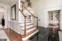 Front Foyer - 1340 DASHER LN, RESTON