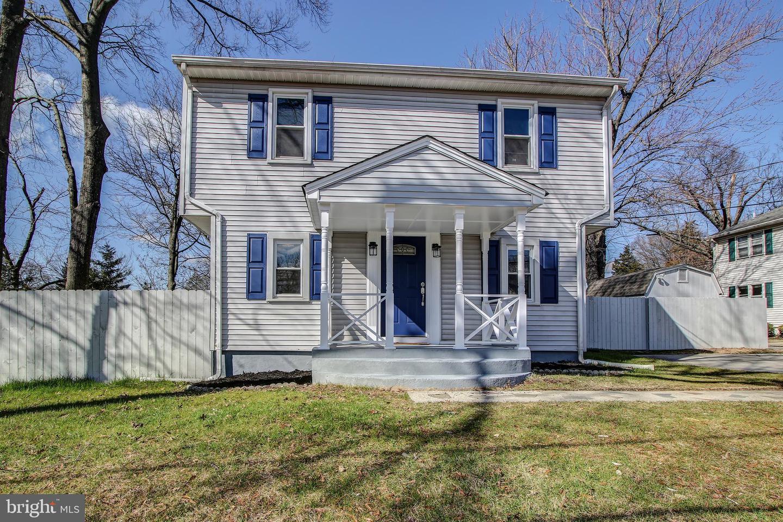 Single Family Homes por un Venta en 11702 CHILCOATE Lane Beltsville, Maryland 20705 Estados Unidos