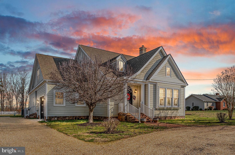 Single Family Homes 為 出售 在 Rhoadesville, 弗吉尼亞州 22542 美國