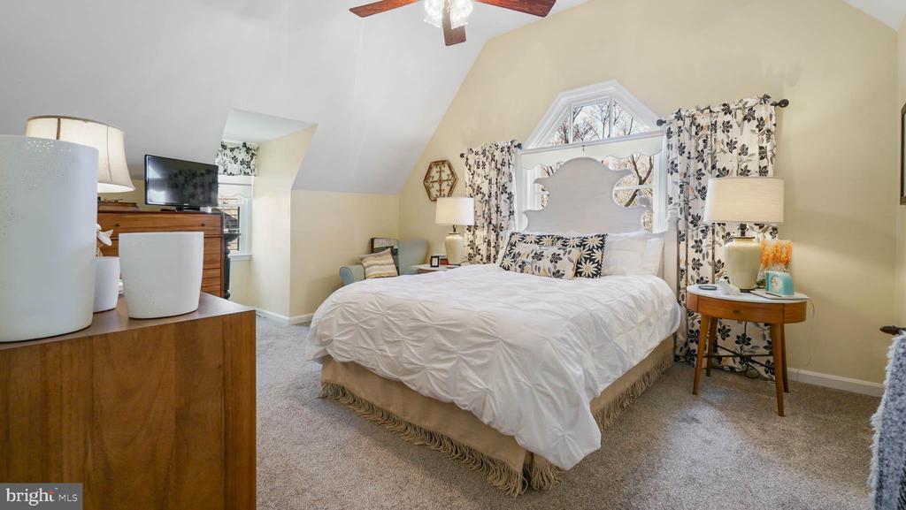 Master Bedroom - 13 MEADOWGATE CIR, GAITHERSBURG