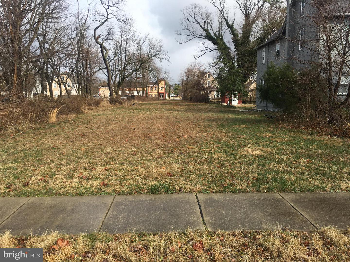 Land for Sale at West Berlin, New Jersey 08091 United States
