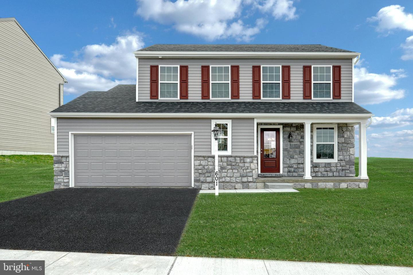 Property for Sale at Manheim, Pennsylvania 17545 United States
