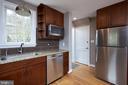 Renovated Kitchen - 11006 HARRIET LN, KENSINGTON