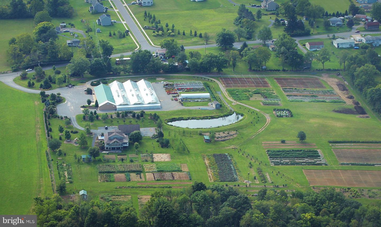 Single Family Homes للـ Sale في Bellefonte, Pennsylvania 16823 United States
