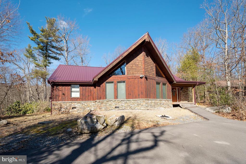 Taylor-Made Deep Creek Vacations & Sales - MLS Number: MDGA132122